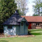 Grillhouse bosgraaf