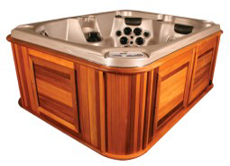 Arctic Spas - Hot Tubs Range by Spyrys Spas and Hot Tubs