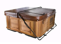 Arctic Spas Cover Lifters by Spyrys Spas and Hot Tubs